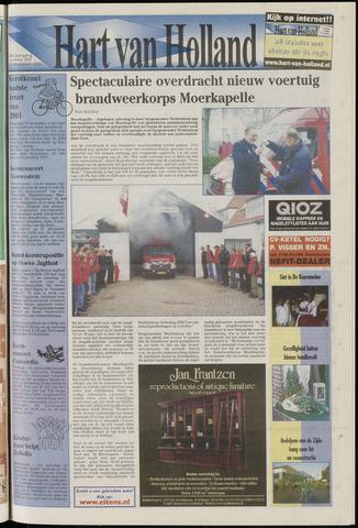 Hart van Holland 2001-12-12