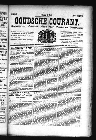 Goudsche Courant 1889-07-05