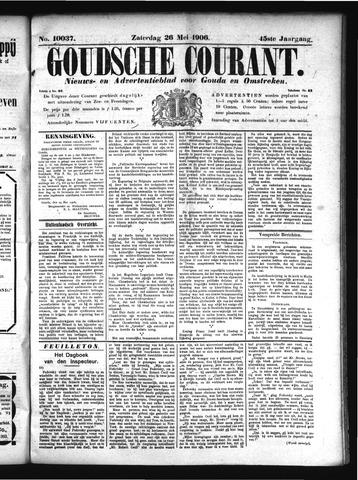 Goudsche Courant 1906-05-26