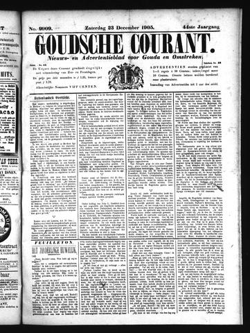 Goudsche Courant 1905-12-23
