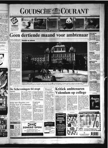 Goudsche Courant 2001-02-24