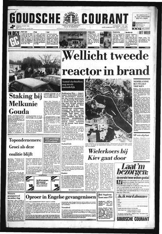 Goudsche Courant 1986-05-01