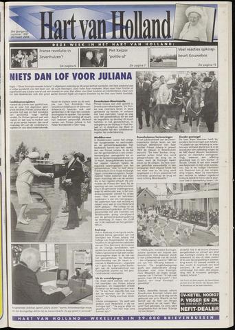 Hart van Holland 2004-03-24