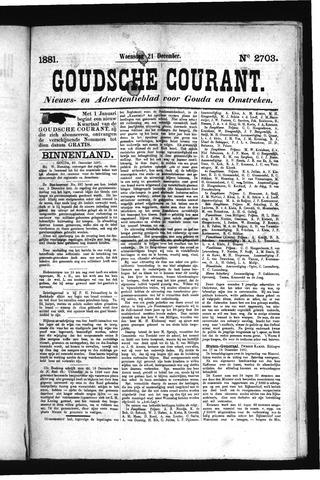 Goudsche Courant 1881-12-21