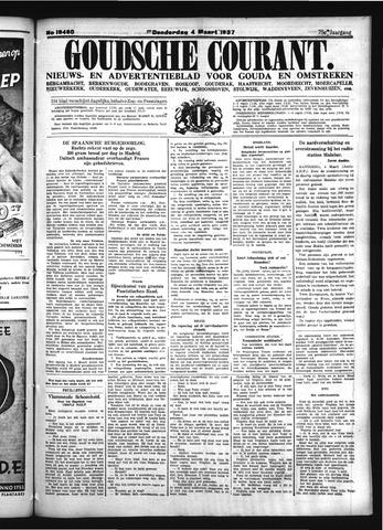Goudsche Courant 1937-03-04
