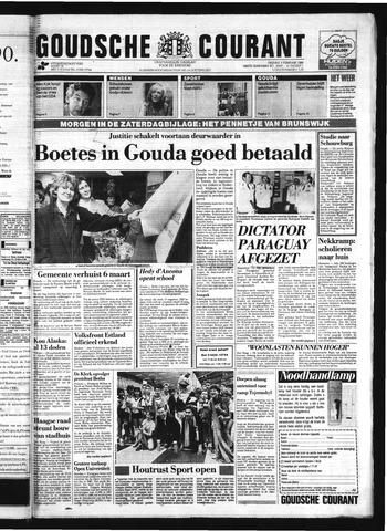 Goudsche Courant 1989-02-03