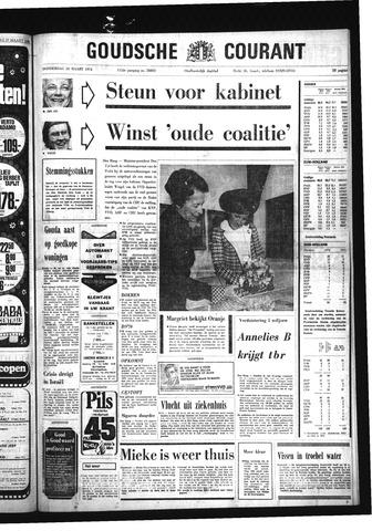 Goudsche Courant 1974-03-28