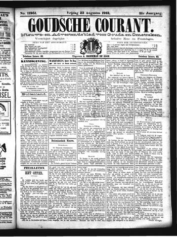 Goudsche Courant 1912-08-23