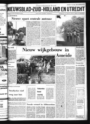 Schoonhovensche Courant 1978-07-17
