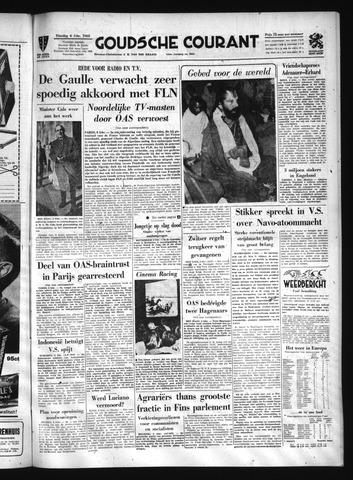 Goudsche Courant 1962-02-06