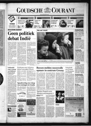 Goudsche Courant 1995-01-14