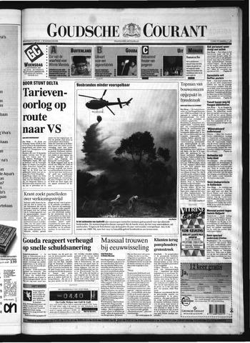 Goudsche Courant 1997-12-03