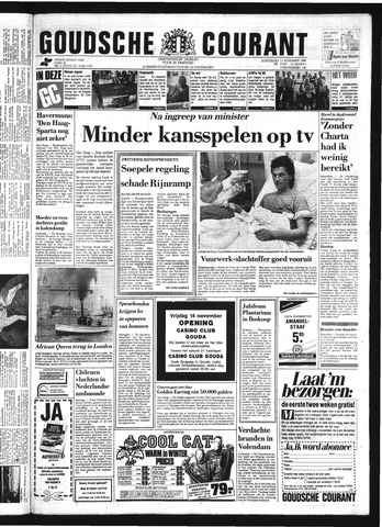 Goudsche Courant 1986-11-13