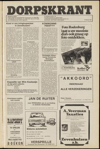 Dorpskrant 1983-01-27