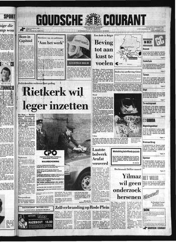 Goudsche Courant 1983-11-08