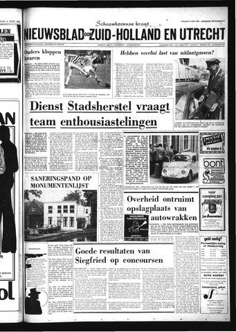 Schoonhovensche Courant 1975-06-06