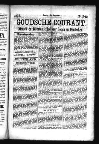Goudsche Courant 1872-08-11