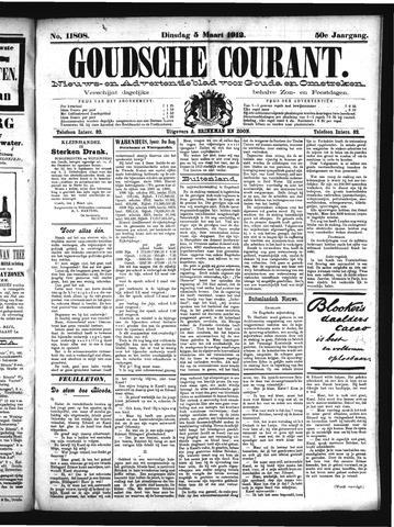 Goudsche Courant 1912-03-05