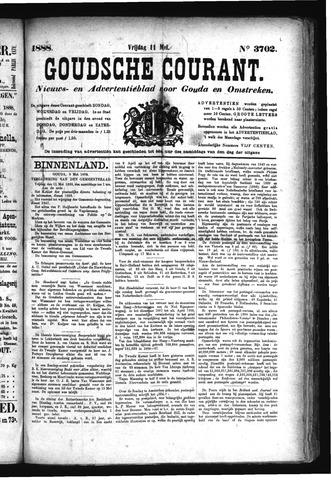 Goudsche Courant 1888-05-11