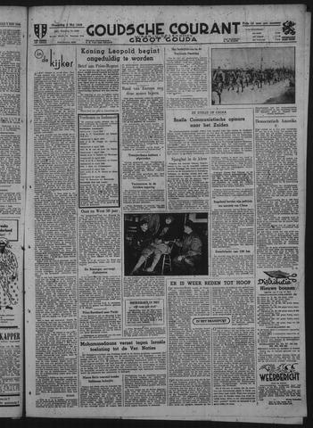 Goudsche Courant 1949-05-04