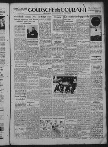 Goudsche Courant 1946-06-11