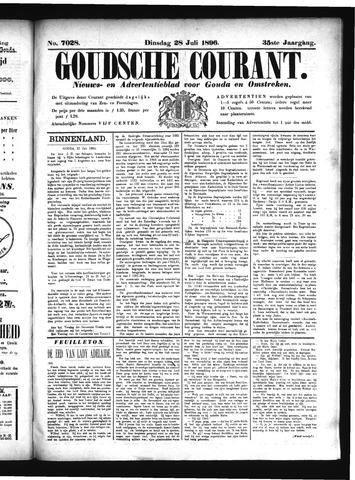 Goudsche Courant 1896-07-28