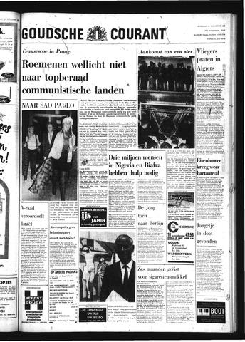 Goudsche Courant 1968-08-17