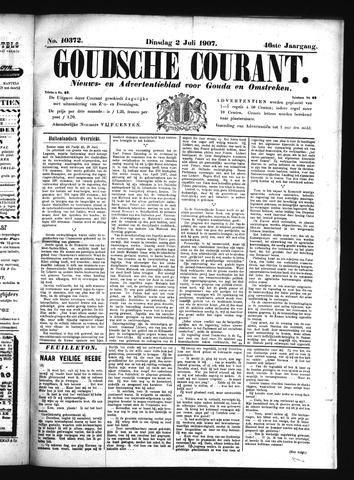 Goudsche Courant 1907-07-02
