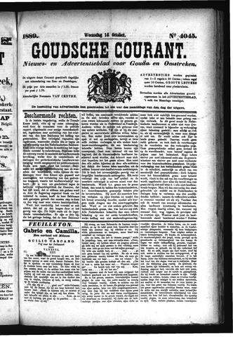 Goudsche Courant 1889-10-16