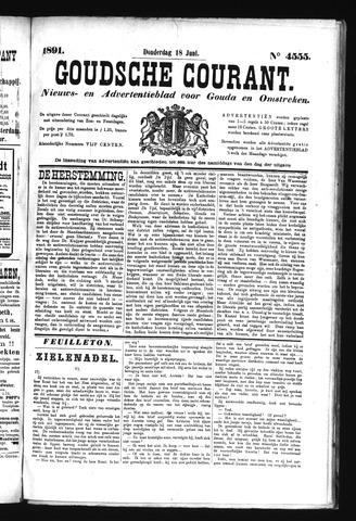 Goudsche Courant 1891-06-18