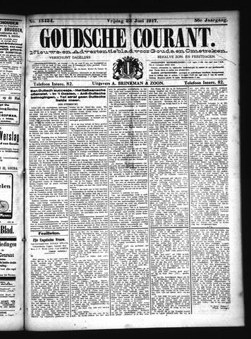 Goudsche Courant 1917-06-22