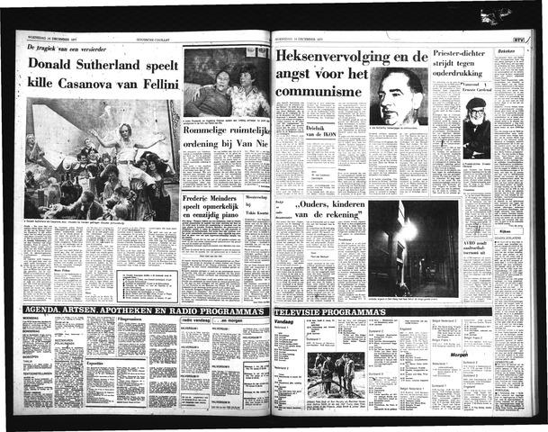 Goudsche Courant 1977-12-14