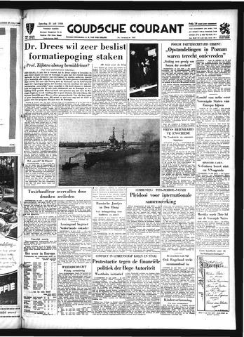 Goudsche Courant 1956-07-21
