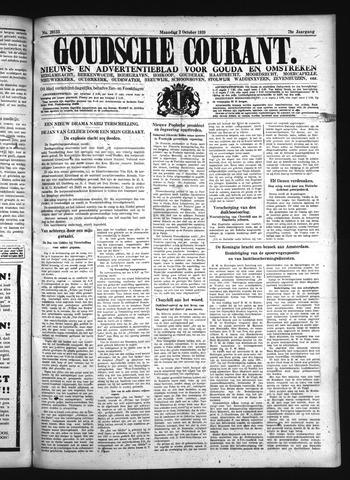 Goudsche Courant 1939-10-02