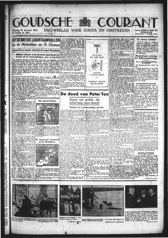 Goudsche Courant 1942-01-16