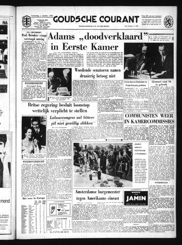 Goudsche Courant 1966-10-05