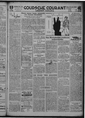 Goudsche Courant 1947-11-08