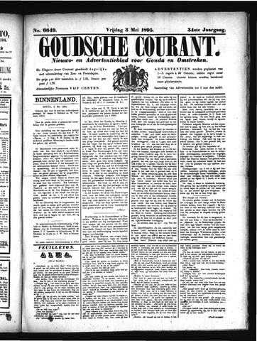 Goudsche Courant 1895-05-03