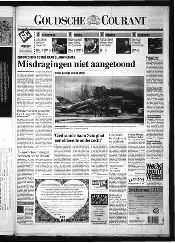 Goudsche Courant 1995-05-13