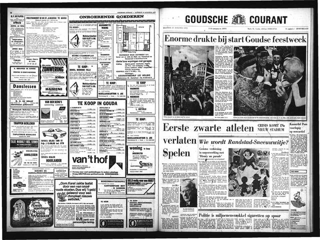 Goudsche Courant 1972-08-21