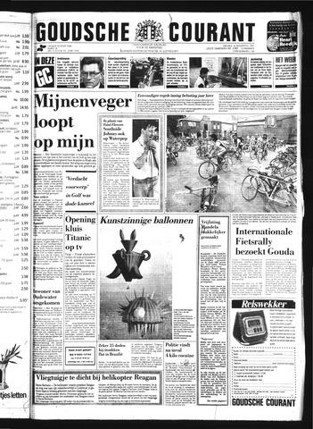 Goudsche Courant 1987-08-14