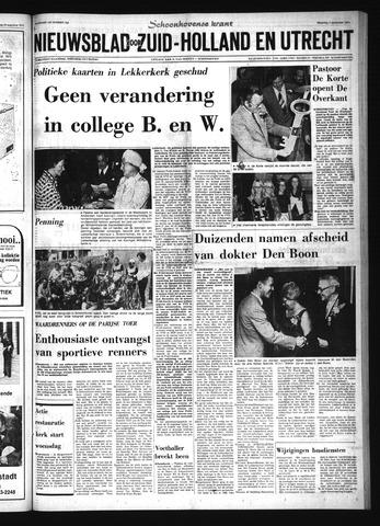 Schoonhovensche Courant 1974-09-02