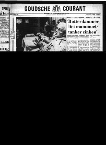 Goudsche Courant 1980-08-05