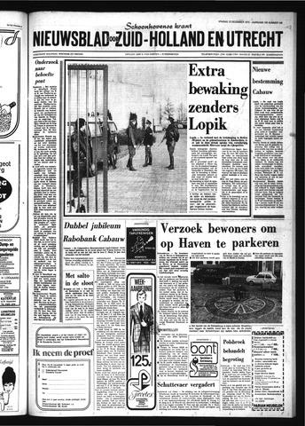 Schoonhovensche Courant 1975-12-12