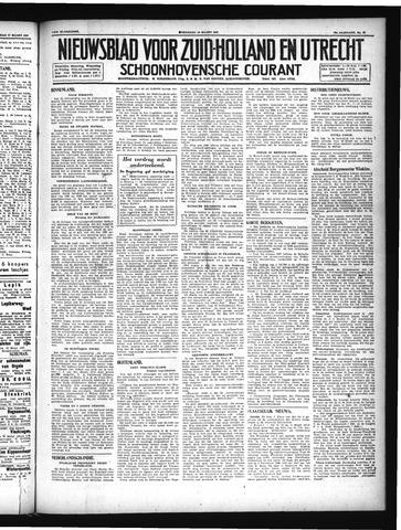 Schoonhovensche Courant 1947-03-19