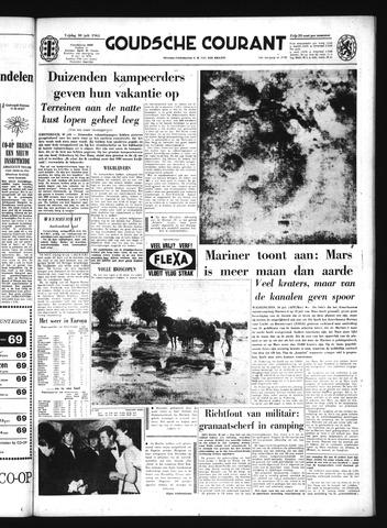 Goudsche Courant 1965-07-30