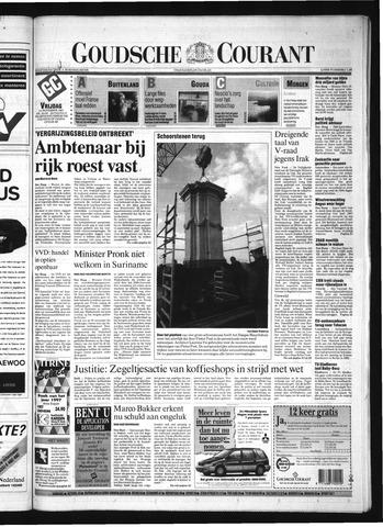 Goudsche Courant 1997-11-14