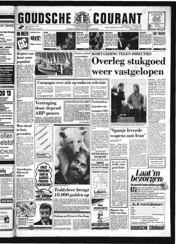 Goudsche Courant 1987-02-11