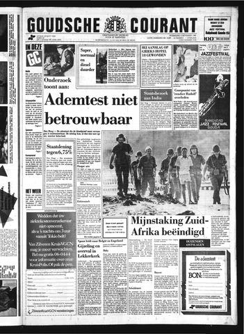 Goudsche Courant 1985-09-04