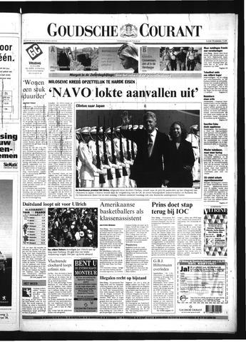 Goudsche Courant 2000-07-21